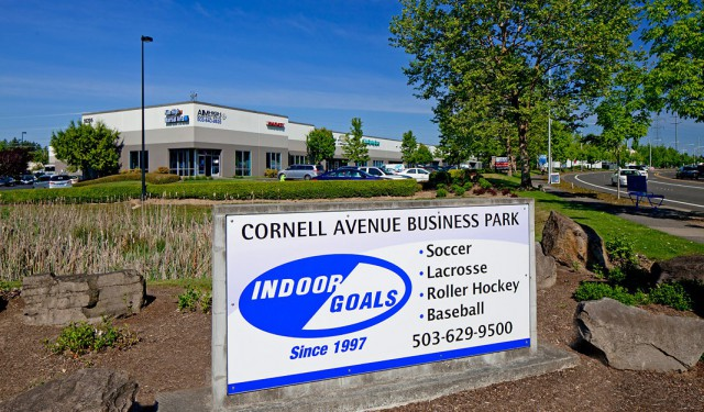 Cornell Road Business Park 6