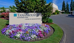 Tanasbourne Business Park