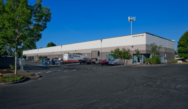 112th Avenue Business Park 6