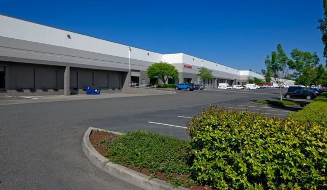148th Airport Way Industrial Park 4