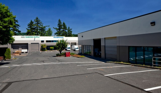 Pacific NW Business Park 4