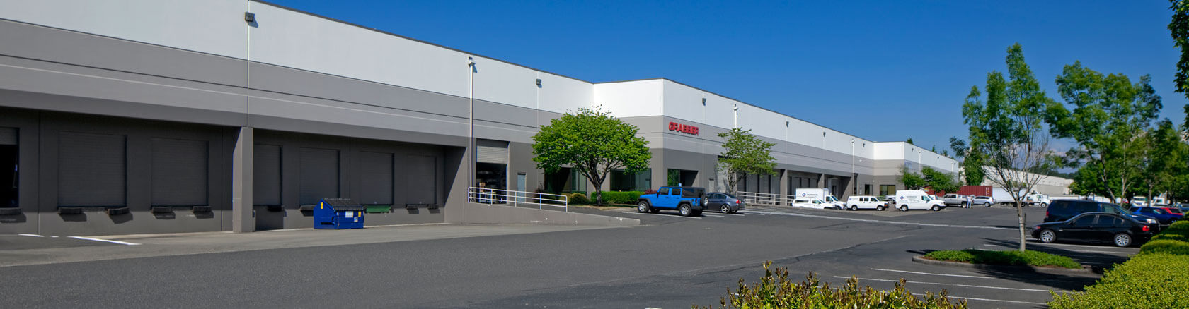 148th Airport Way Industrial Park