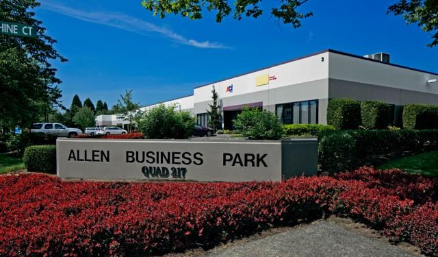 Allen Business Park I