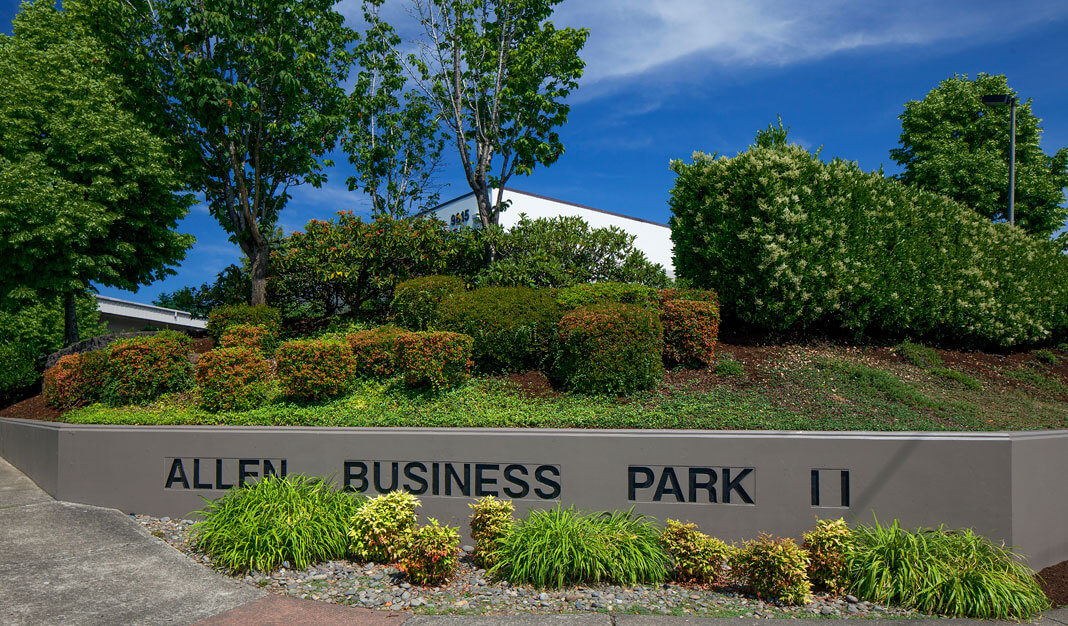Allen Business Park II