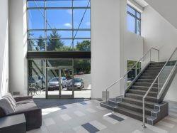 Beveland Corporate Center lobby