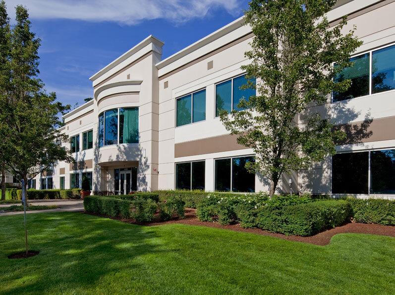 Triangle Corporate Park