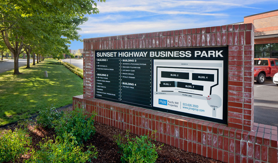 Sunset Hwy Business Park 3