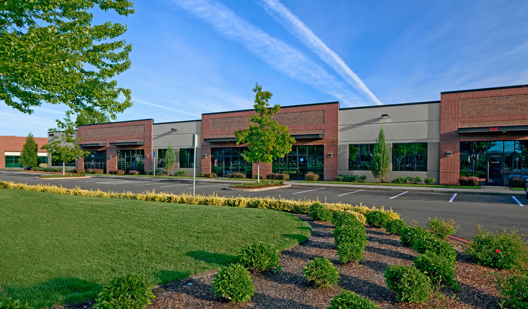 Sunset Hwy Business Park 7