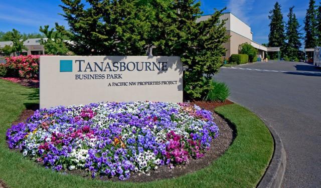 Tanasbourne Business Park
