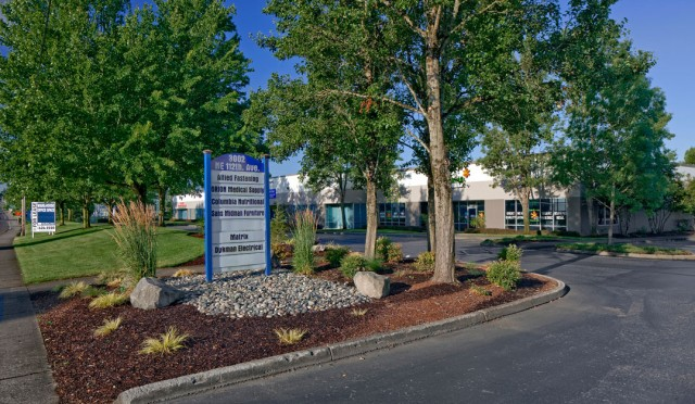 112th Avenue Business Park 1