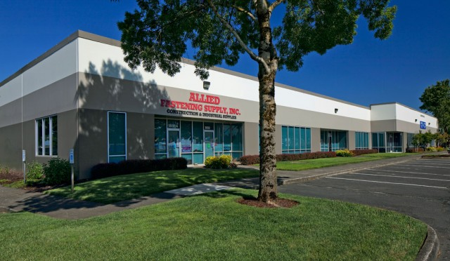 112th Avenue Business Park 3