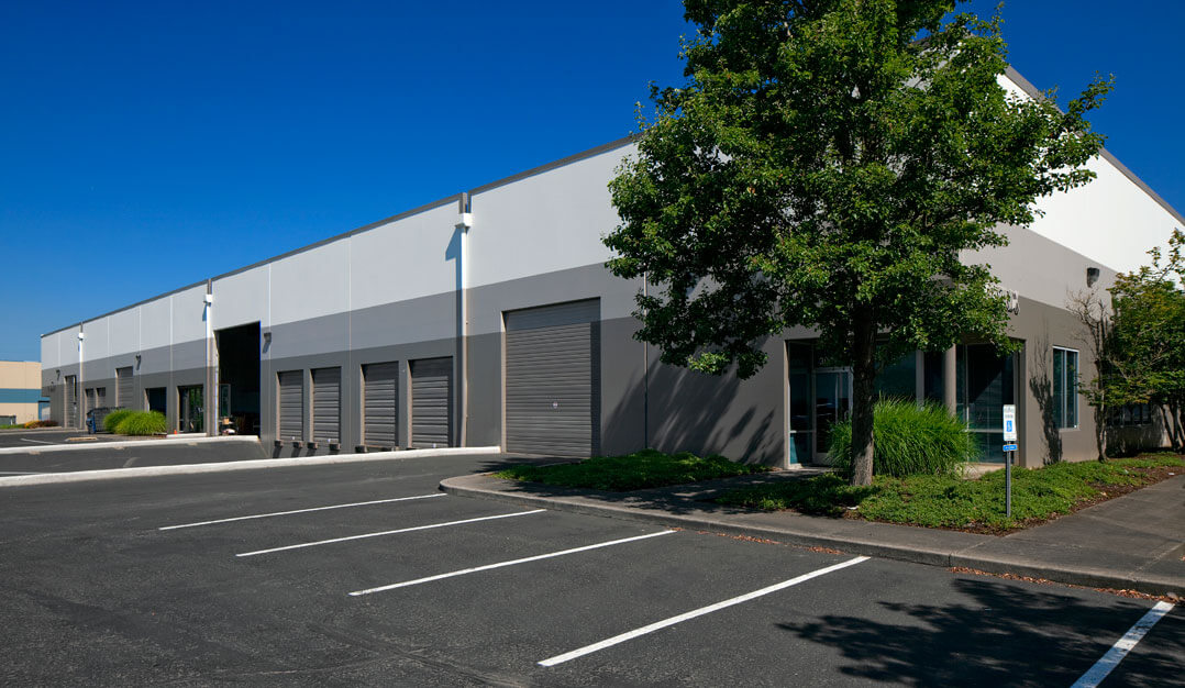 112th Avenue Business Park 4