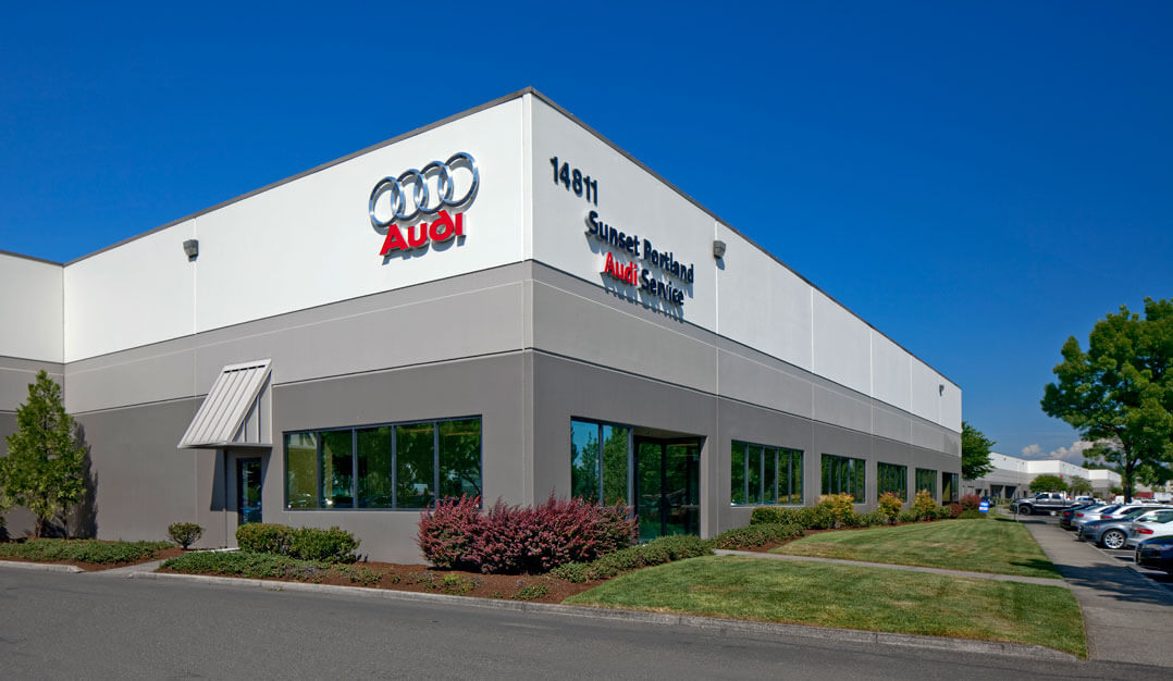 148th Airport Way Industrial Park 1