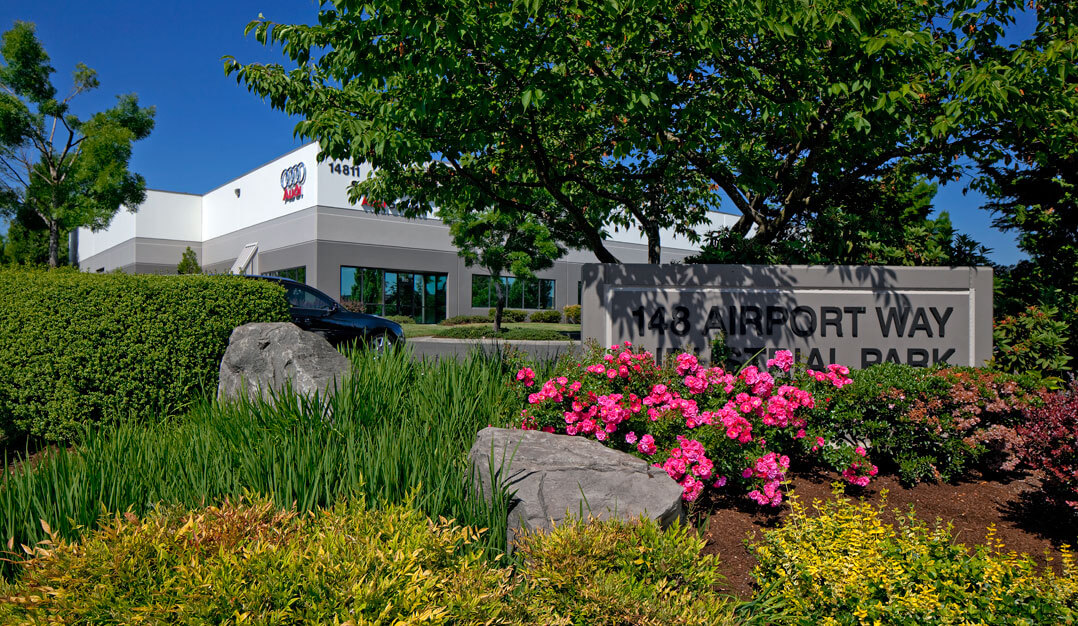 148th Airport Way Industrial Park 2