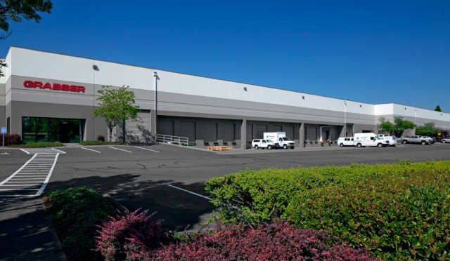 148th Airport Way Industrial Park 3