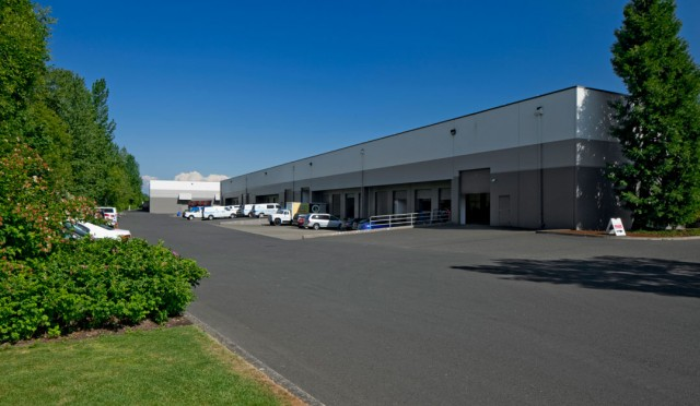 148th Airport Way Industrial Park 5