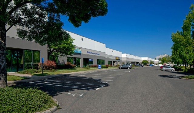 148th Airport Way Industrial Park 6