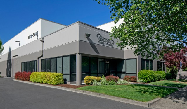 205 Airport Way Business Center 1