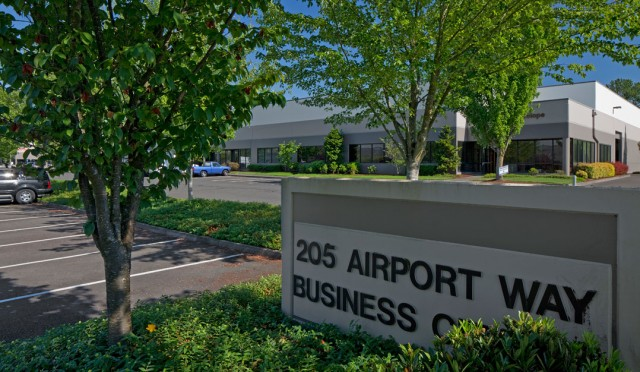 205 Airport Way Business Center 2