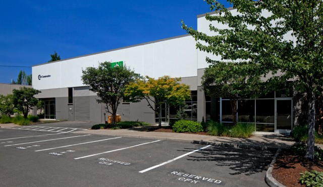 82nd Drive Business Park 4