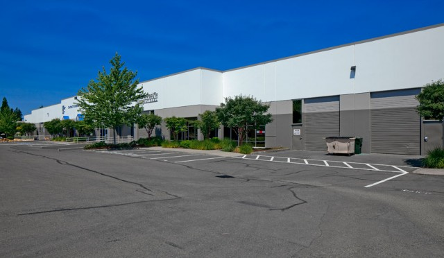 82nd Drive Business Park 5