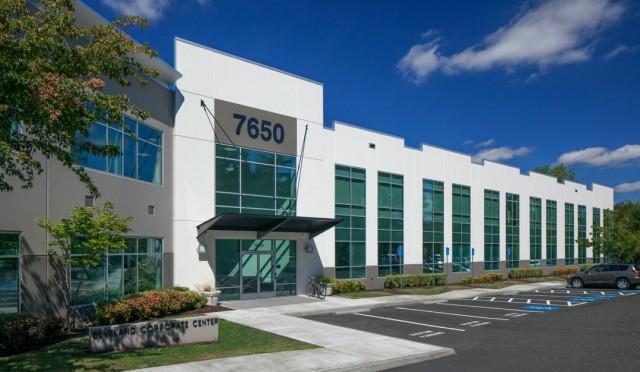 Beveland Corporate Center 1