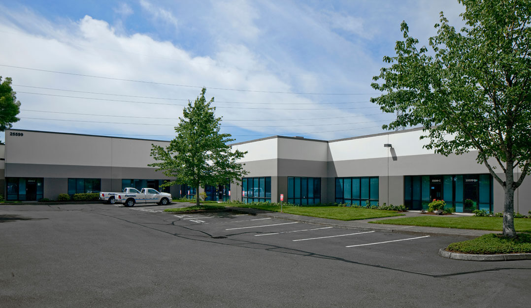 Commerce Business Park I & II