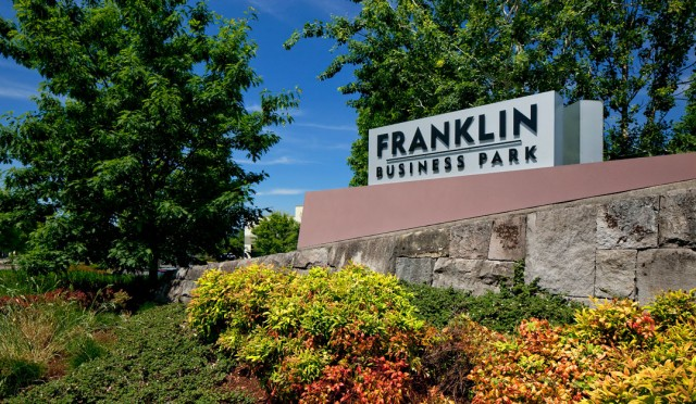 Franklin Business Park 4