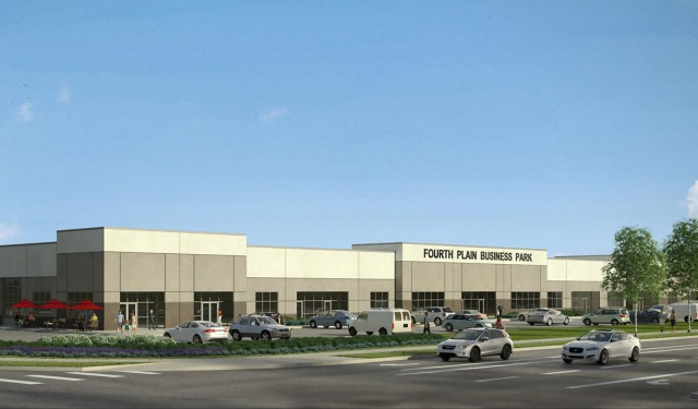 Fourth-Plain-Business-Park-rendering