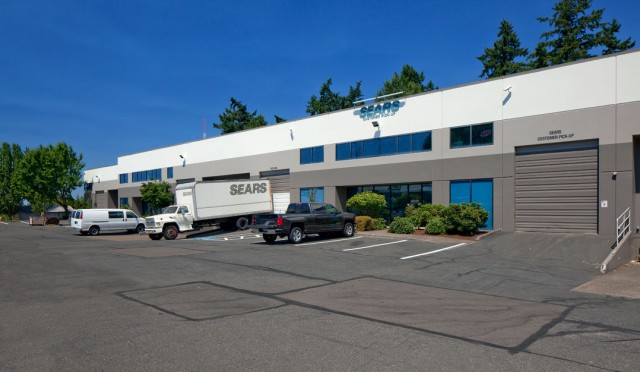 Pacific NW Business Park 5