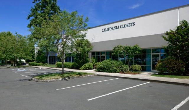Teton Avenue Business Park 1