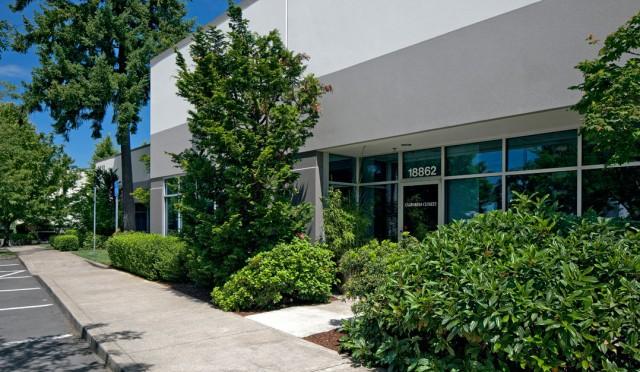 Teton Avenue Business Park 2