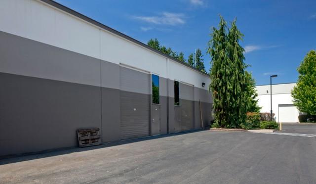 Teton Avenue Business Park 3