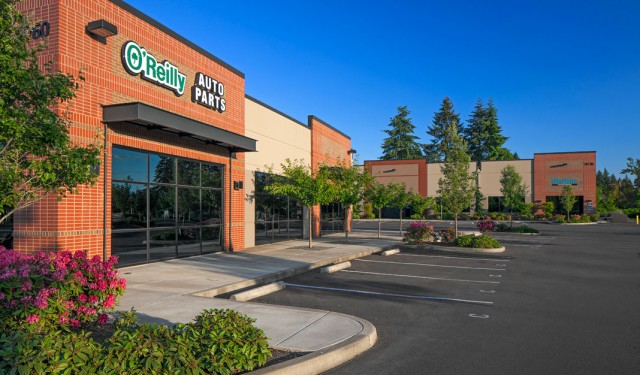 Wilsonville Road Business Park 1