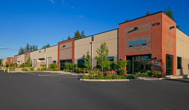 Wilsonville Road Business Park 2
