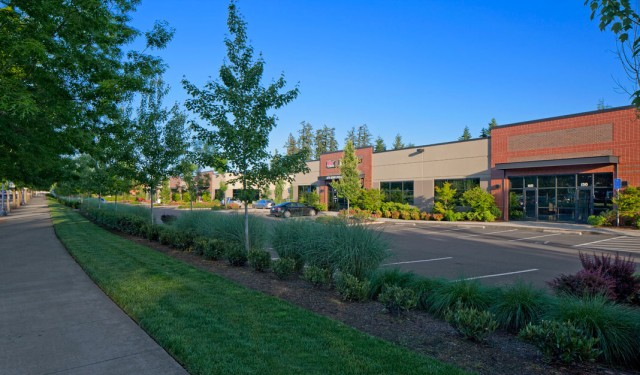 Wilsonville Road Business Park 3