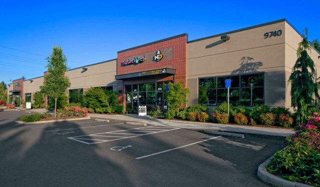 Wilsonville Road Business Park 4