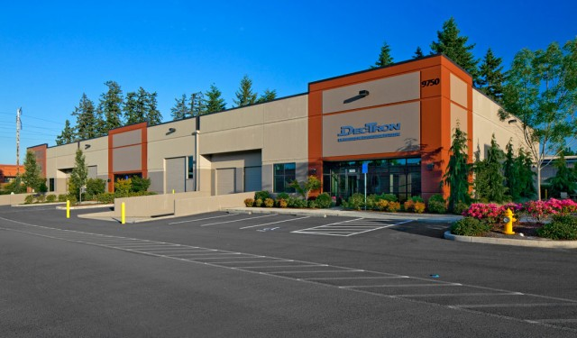 Wilsonville Road Business Park 5