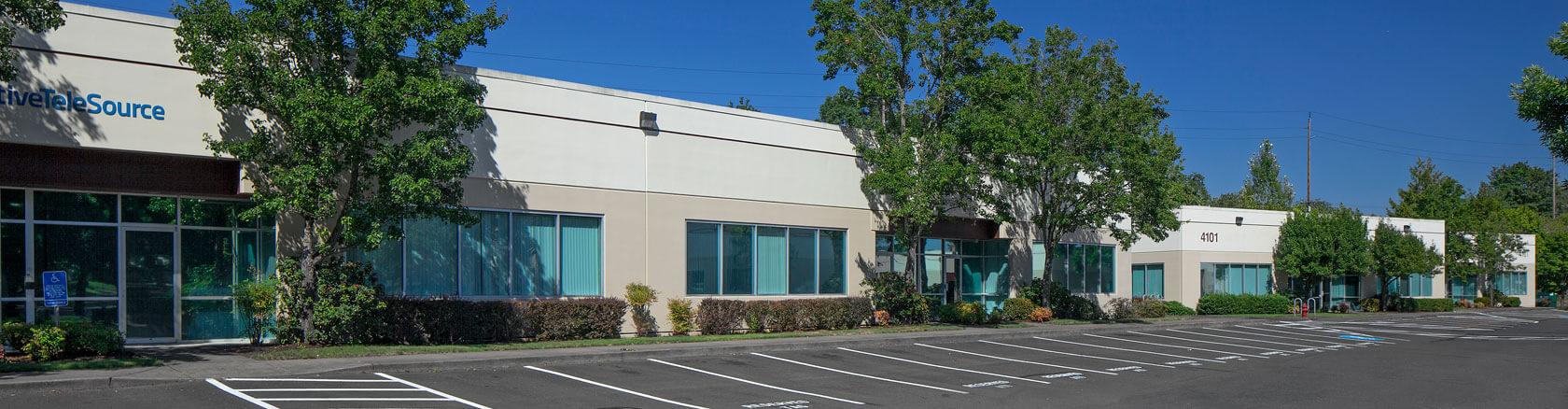 Minthorn Business Center