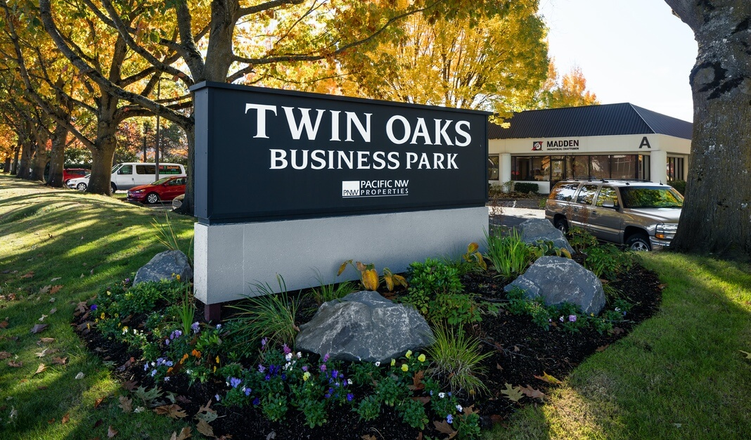 Twin Oaks Business Park