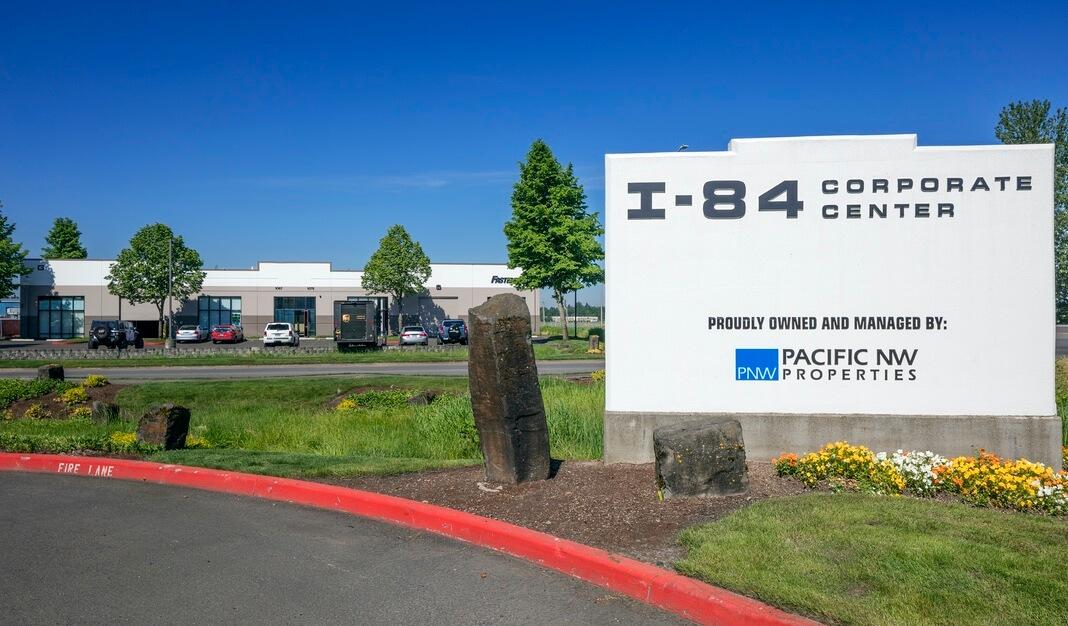 I-84 Corporate Center