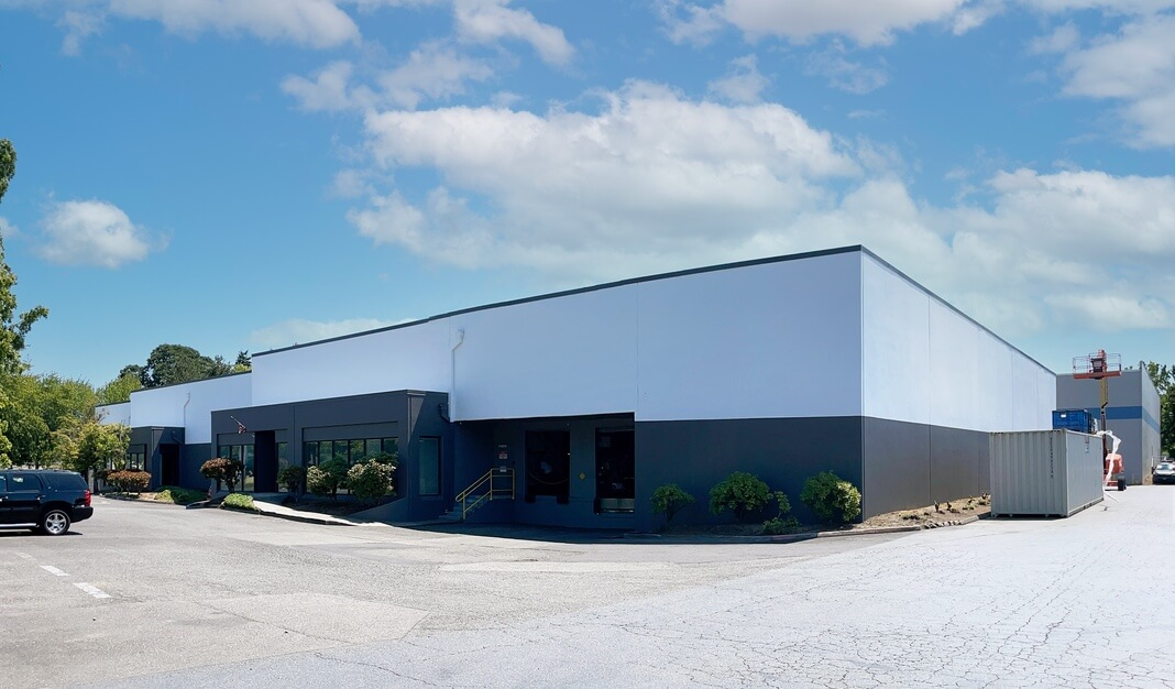112th North Business Park